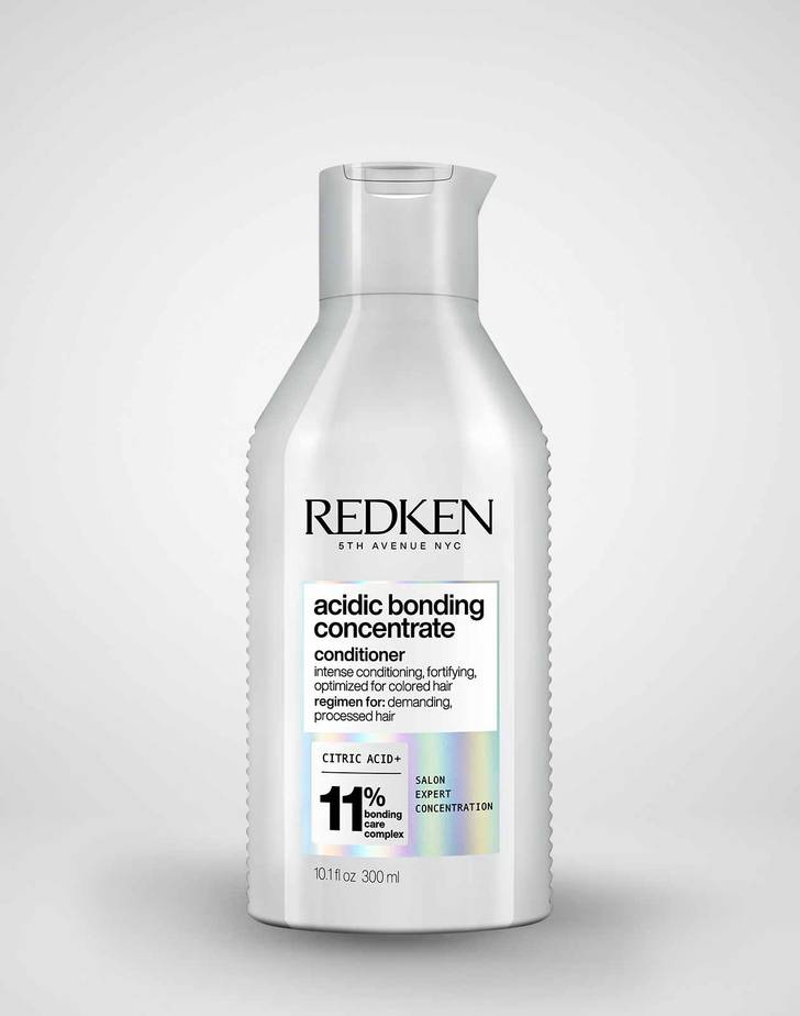 Acidic Bonding Concentrate Conditioner Fra Redken