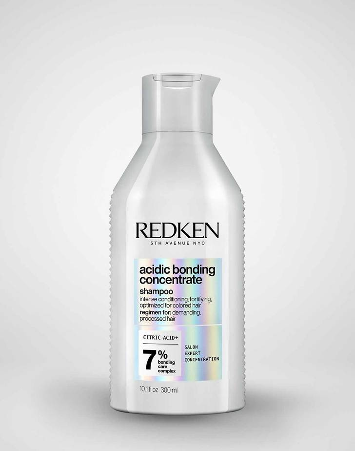 Acidic Bonding Concentrate Shampoo Fra Redken