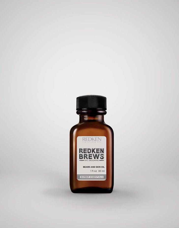 Redken Brews Beard Oil Fra Redken