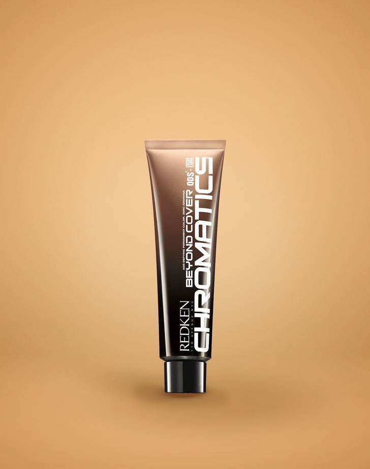 Chromatics™ Beyond Cover Age-Defying Permanent Color Fra Redken