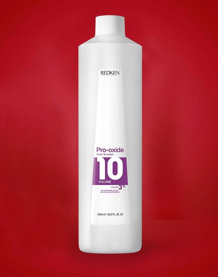Pro-oxide Developer 10 Volume Fra Redken